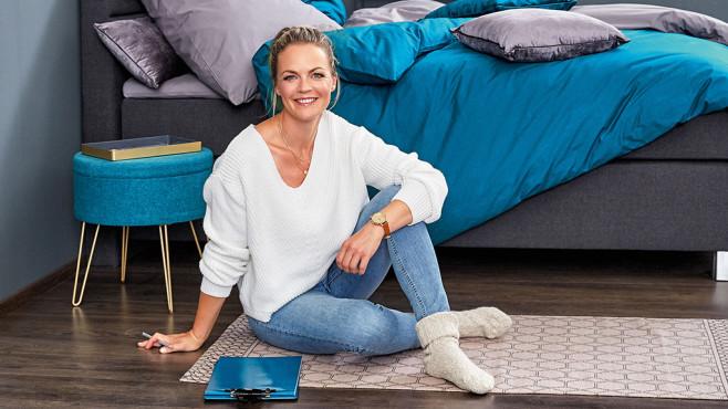 aldi eva brenner entwirft deko kollektion computer bild. Black Bedroom Furniture Sets. Home Design Ideas