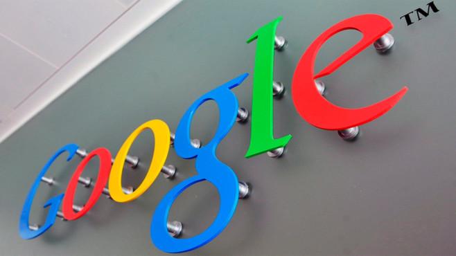 Google-Logo©dpa Bildfunk