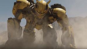 Bumblebee erobert ab 20. Dezember die Kinos©Screenshot via YouTube