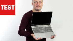 Lenovo Ideapad 330S-15 im Test©COMPUTER BILD