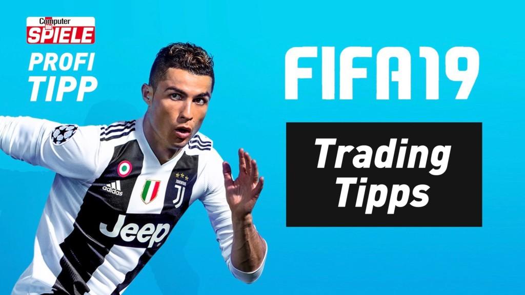 Fifa 19 Schnell Münzen Machen Computer Bild Spiele