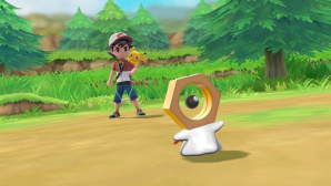Niantic: Meltan © Niantic