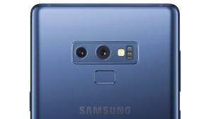 Samsung Galaxy Note 9©Samsung