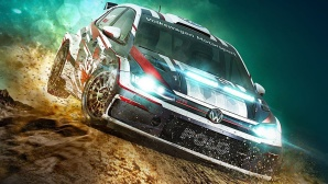 Dirt Rally 2.0 © Codemasters