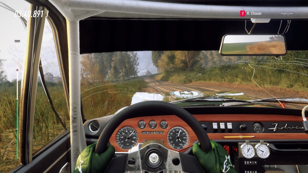 dirt rally 2 0 im test der neue offroad champion. Black Bedroom Furniture Sets. Home Design Ideas