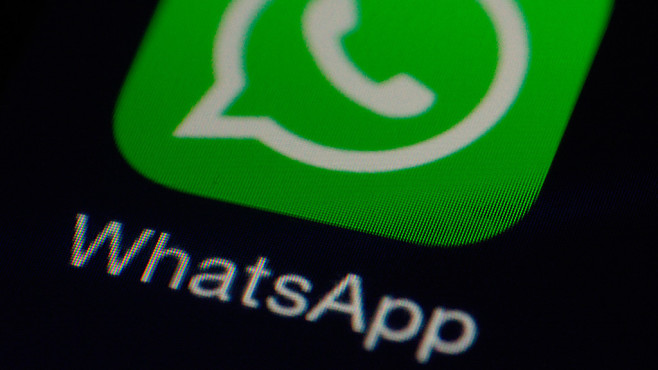WhatsApp-Spyware entdeckt©WhatsApp, COMPUTERBILD