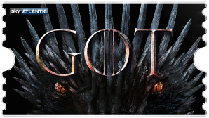 Game of Thrones Staffel 8 Sky © Sky
