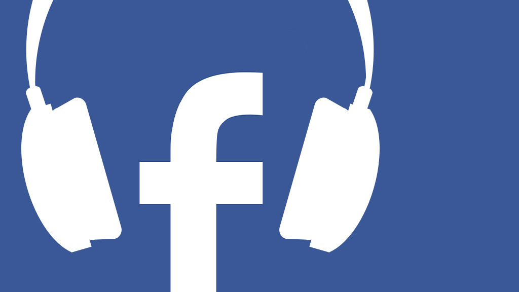 Facebook Musik