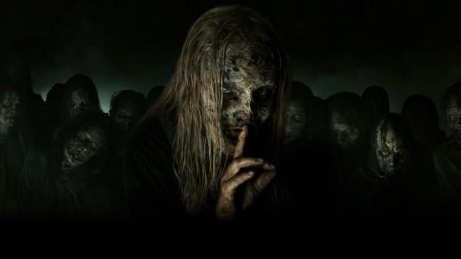 The Walking Dead Staffel 9 bei Sky©AMC/Sky