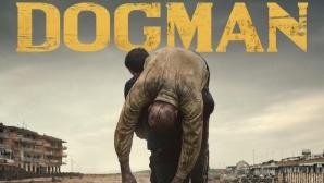 Kinofilm Dogman©Alamode Film