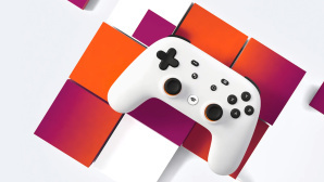 Google Stadia: TV-Interface © Google