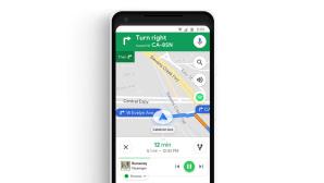 Google Maps: Spotify©Google