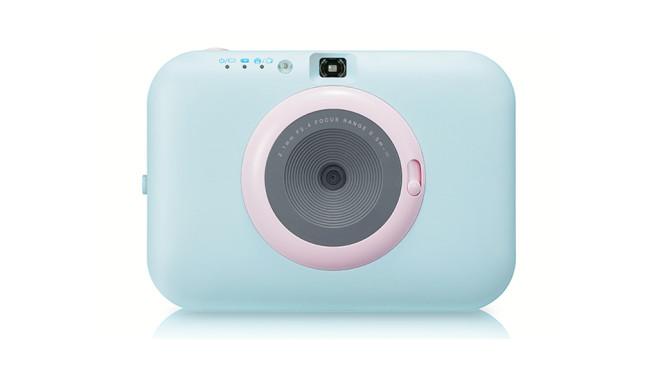 LG Pocket Photo Snap PC389©LG