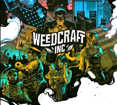 Weedcraft Inc©Devolver/ Vile Monarch