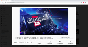 InstantView for YouTube für Chrome