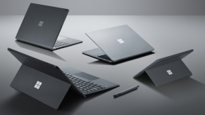 Microsoft Surface-Familie©Microsoft