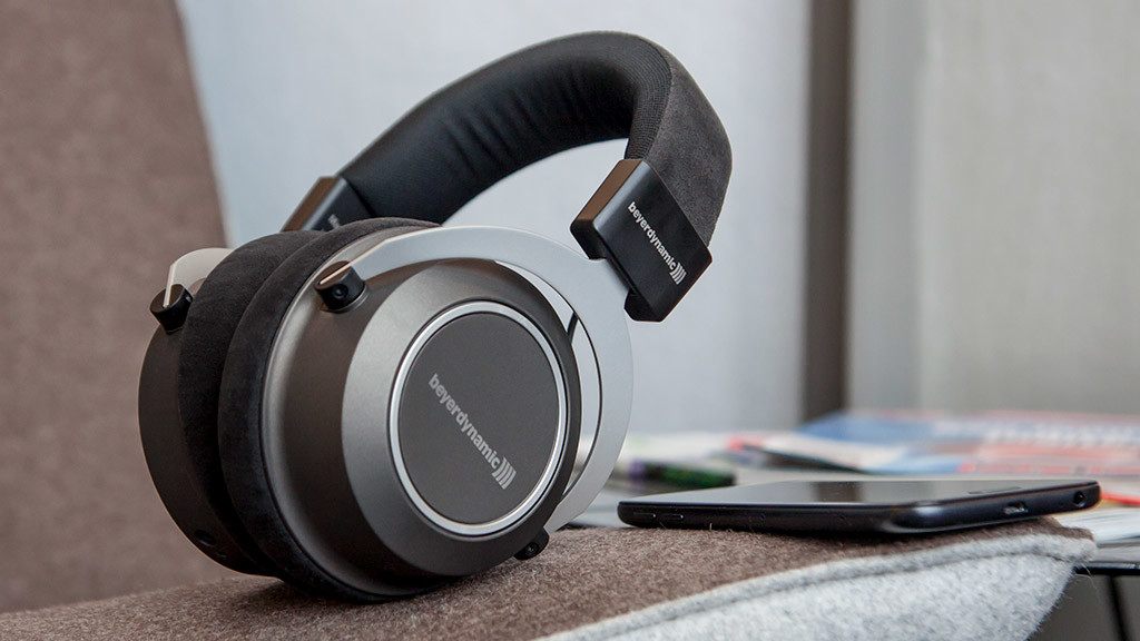 Beyerdynamic Amiron Wireless © COMPUTER BILD