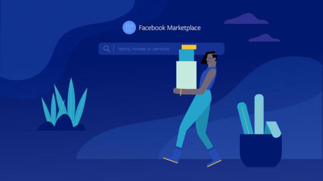 Facebook Marketplace©Facebook