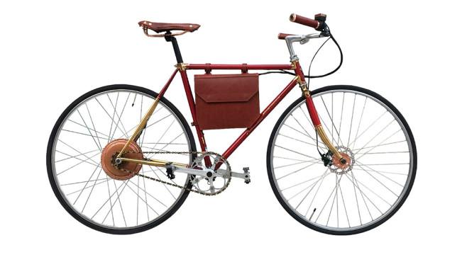 Rayvolt Retro-eBike Ambassador©Rayvolt Bike S.L.