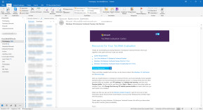 Microsoft Outlook 2021