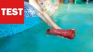 UE Boom 3 unter Wasser©Ultimate Ears, COMPUTER BILD