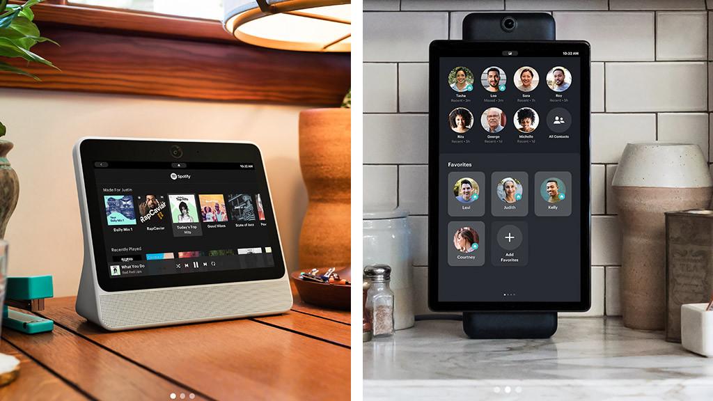 Facebook Portal Zuckerberg Erobert Unsere Wohnzimmer Computer Bild