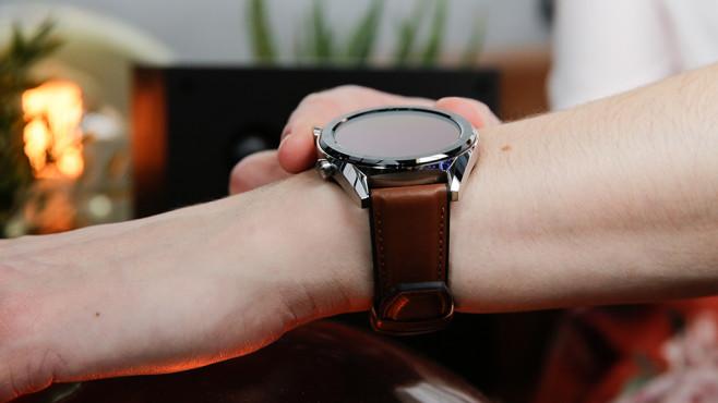Huawei Watch GT©COMPUTER BILD