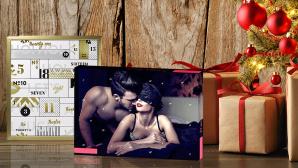 Erotik-Adventskalender©lily - Fotolia.com, Amorelie, Roth