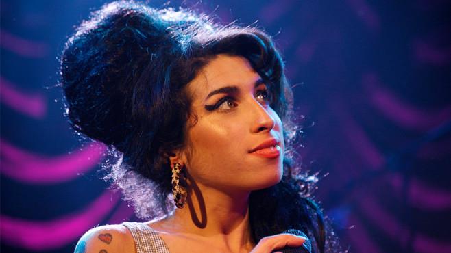 Amy Winehouse: Die verstorbene Sängerin geht 2019 wieder auf Tour – als Hologramm! Die britische©Chris Christoforou / Getty Images
