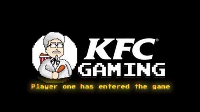 KFC Gaming©Twitter / KFC
