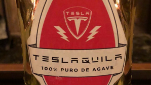 Teslaquila©Elon Musk, Twitter, Tesla