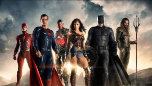 Justice League © Warner Bros./DC Comics/Sky