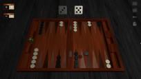 Free Backgammon©Jorge Pardo Serrano