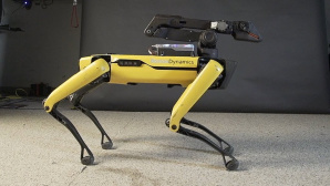 Boston Dynamics SpotMini © Boston Dynamics/YouTube