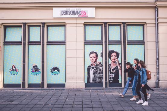 Amazon: Erster Store in Deutschland öffnet – es ist nicht Amazon Go!©Amazon