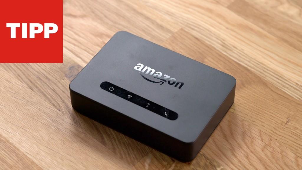 Amazon Echo Connect: Wichtige Fragen geklärt!