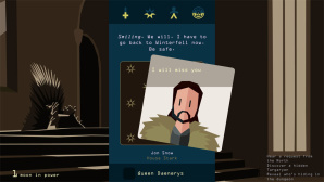 Reigns – Game of Thrones © Devolver Digital