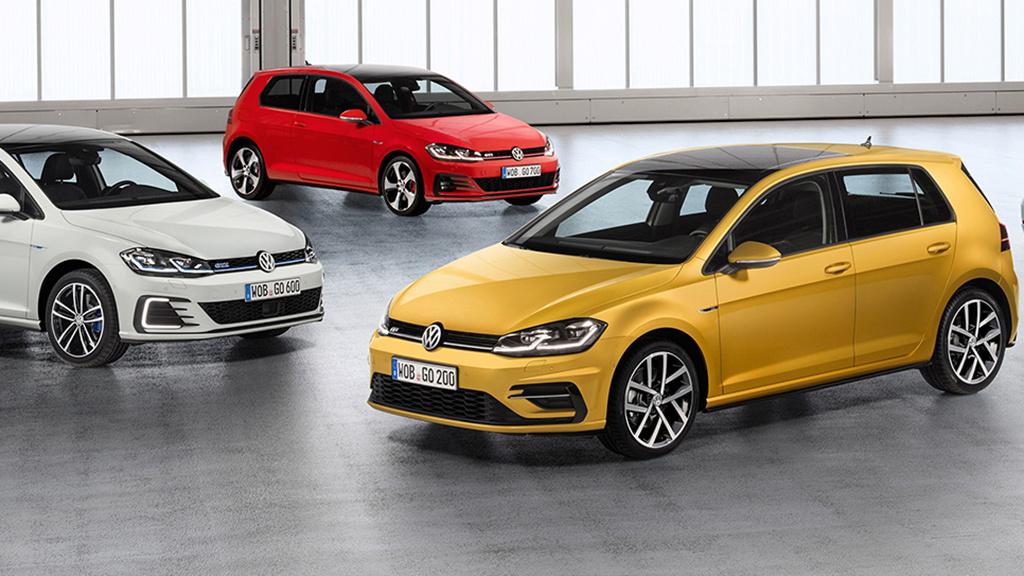 VW: Autobauer will Online-Direktverkauf starten