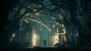 Call of Cthulhu©Focus Home Interactive