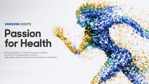 Samsung Bioepis: Werbung©Samsung Bioepis