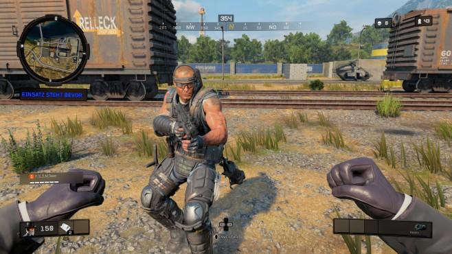 Call of Duty – Black Ops 4: Taktik-Tipps zum Blackout-Modus! Mit unsetren Tipps©Activision