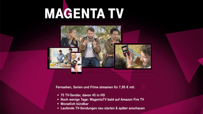 MagentaTV©Telekom, Screenshot COMPUTER BILD