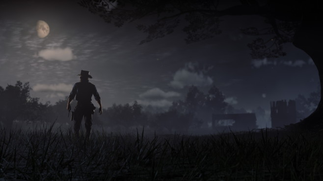 Red Dead Redemption 2 für PC: Fotomodus © Rockstar
