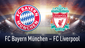Champions League: Bayern München vs. FC Liverpool©FC Bayern München, FC Liverpool, iStock.com/efks