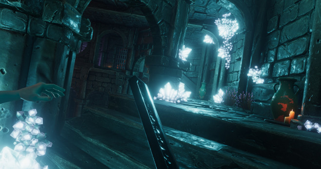 Underworld Ascendant © OtherSide Entertainment