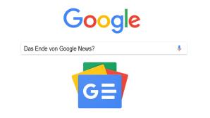 Google News©Google (Fotomontage)