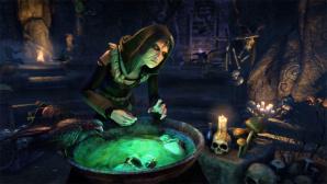 The Elder Scrolls Online: Hexenfest©Bethesda