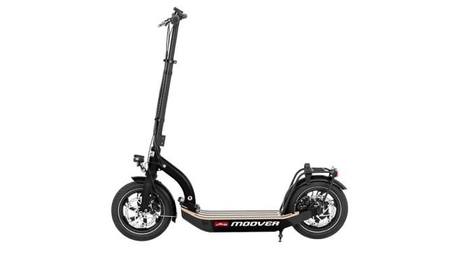 E Scooter Laut Umweltbehörde Umweltschädlicher Als Fahrräder