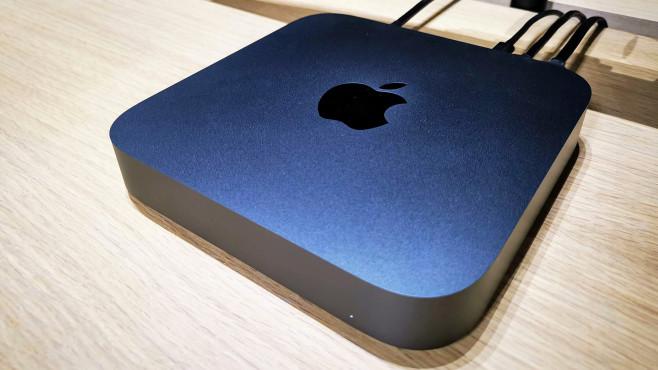 Apple Mac Mini©COMPUTER BILD