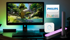 Aktion: Philips Hue Play © COMPUTER BILD, Philips